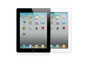 Picture of Apple iPad 2 - Grouped