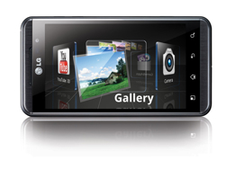 Picture of LG Optimus