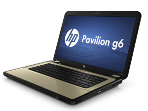 Picture of HP Pavilion G6