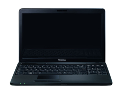 Picture of Toshiba Satellite C660