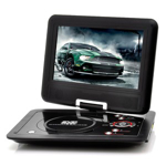 Picture for category Portable TV & Video