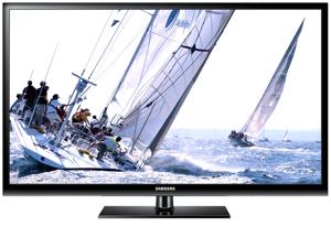 Picture of Samsung Plasma TV