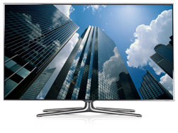 Picture of Panasonic LED TV