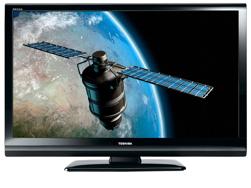 Picture of Toshiba Plasma TV