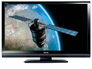 Picture of Toshiba Plasma TV