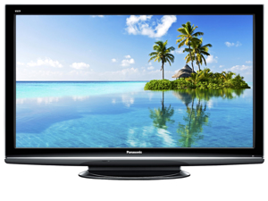 Picture of Panasonic Plasma TV