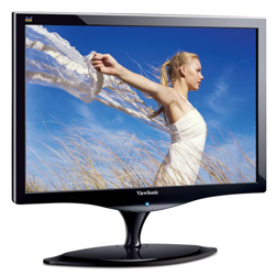 Picture of Sony LCD Monitor