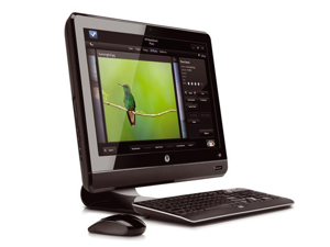 Picture of HP Omni
