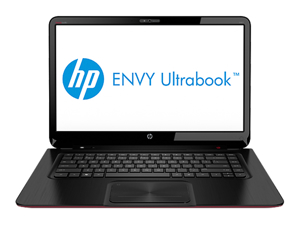 Picture of HP Ultrabook