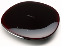 Picture of Samsung DVD H1080 Player - Black
