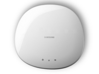 Picture of Samsung DVD H1080 Player - White