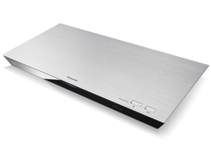 Picture of Panasonic Blu-Ray Player
