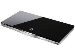 Picture of Samsung Blu-Ray Player