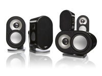 Picture of Paradigm Milleniaone System - Black