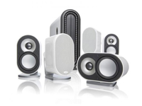 Picture of Paradigm Milleniaone System - White