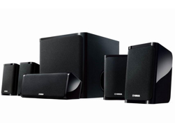 Picture of Yamaha Home Theater