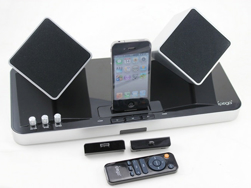 Picture of Ipega Home Theater