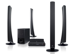 Picture of LG Home Cinema