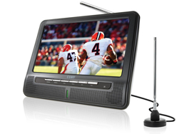 Picture of Coby Portable TV