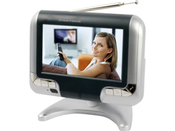 Picture of Mobile Portable TV