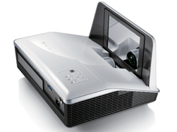 Picture of Mirror Screen Projector