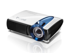 Picture of BenQ LX60ST Projector