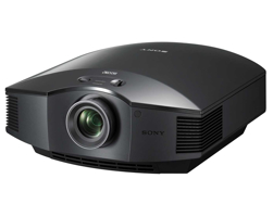 Picture of Sony Adjust Projector