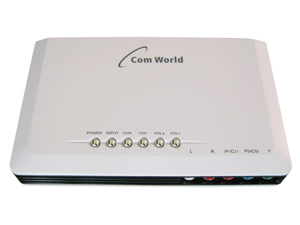 Picture of Com World Converter