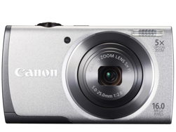 Picture of Canon Powershoot Digital Camera