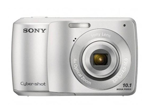 Picture of Sony Cyber-Shot