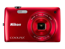 Picture of Nikon Coolpix L23