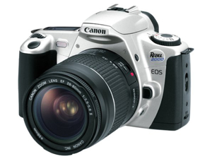 Picture of Canon E05 Rebel 2000
