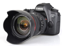 Picture of Canon E05 6D