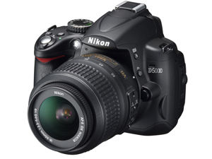 Picture of Nikon D5100