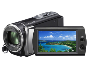 Picture of Sony Examor