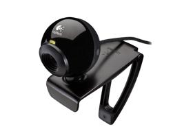 Picture of Logitec webcam