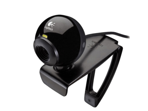 Picture of Logitec webcam