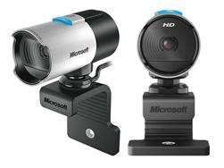 Picture of Microsoft HD Webcam