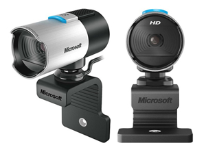 Picture of Microsoft HD Webcam