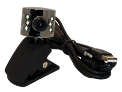 Picture of Light FullHD webcam