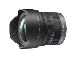 Picture of Lumix 7-14 Digital Lens