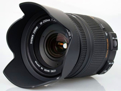 Picture of Sigma Zoom Lens