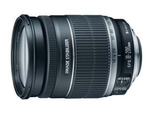 Picture of 18-200mm Image stabilizer
