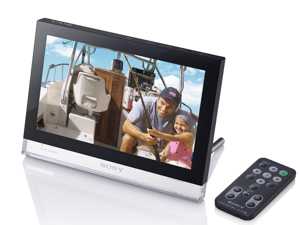 Picture of Sony Photo Frame