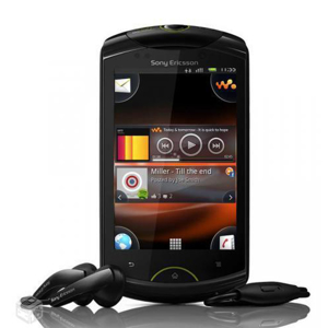 Picture of Sony Ericsson Xperia