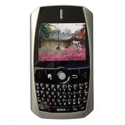 Picture of Spy Mobile Phone