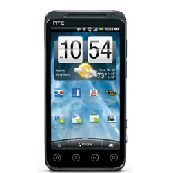 Picture of HTC Evo 3D