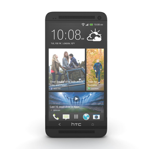 Picture of HTC One Black