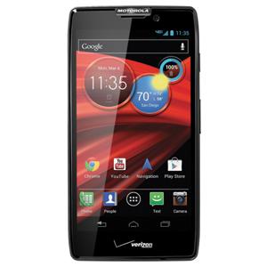 Picture of Motorola Verizon