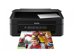 Picture of Epson Home Printer and Scanner